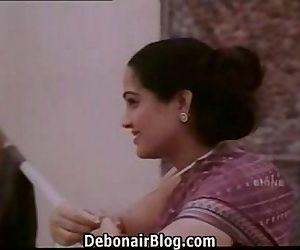 Mallu sexy jayalalita without blouse - 3 min