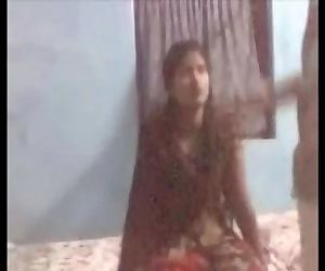 Dhaka Young Girl and Boy..