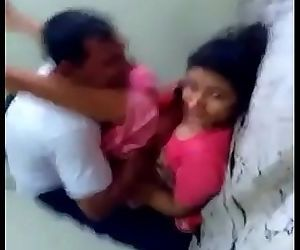 Indian wife shared with friend - 40 sec
