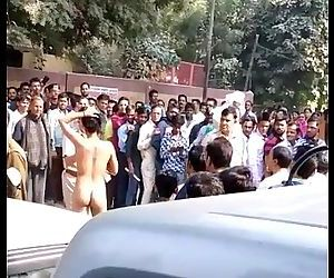 Young indian girl remove..