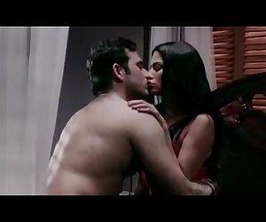 Veena-Maliks-Hot-Erotic-Bed-Scene-From-Mumbai-125-KM--Bollywood-Hindi-Movie - 3 min