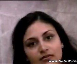 indyjski Malwina Leighton solo -..