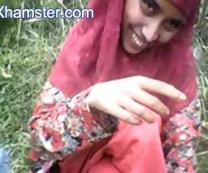 Uttar Pradesh Muslm Girl..