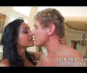 Priya is a busty Asian dream