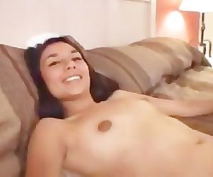 indian jazmin enjoyd white cock