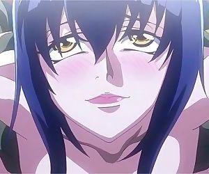 Koutetsu no Majo Annerose Episode 4