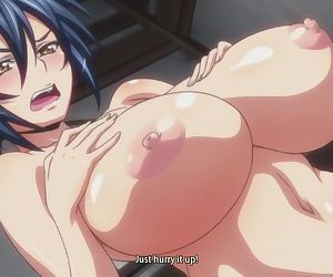 Manyuu Hikenchou Breast Expansion..