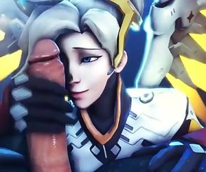 Overwatch Awesome Porn 11