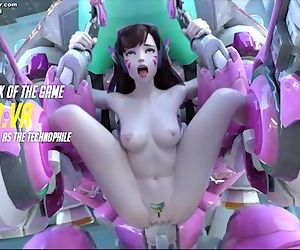 D.VA-Fuck of the..