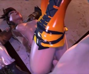 Overwatch tracer compilation