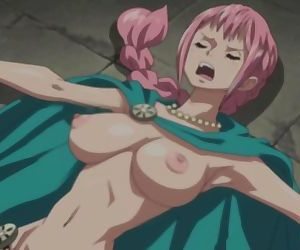 One Piece Rebecca..