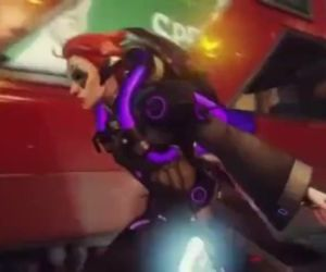 Overwatch Moira Reveal Trailer -..