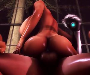 Blackjrxiii- Overwatch July..