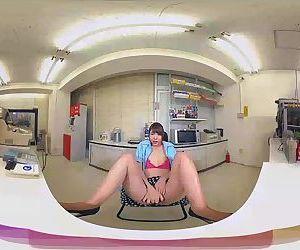 [HoliVR 360 3D VR Porn]..