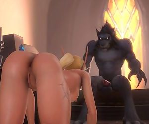 World of Warcraft Ferociously Feral