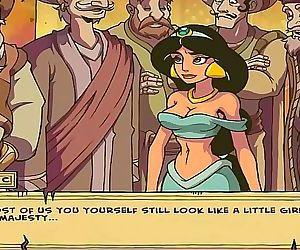 Princess Trainer..