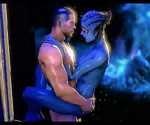 Mass Effect -..