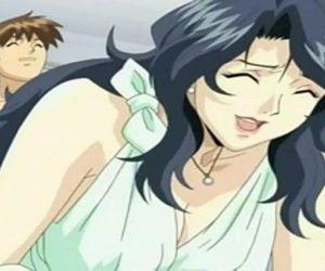 Best Anime Mom..