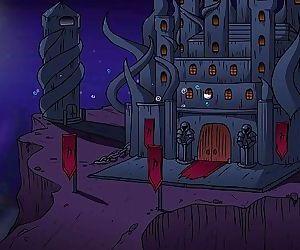Teras Castle..