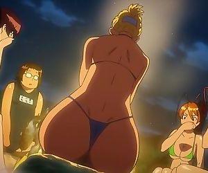 Gakuen Mokushiroku..