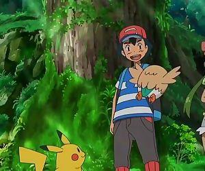 Pokemon Sun & Moon Episode 4
