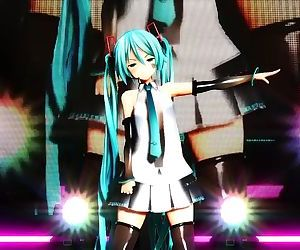 MMD The Lost Ones Weeping