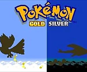Pokemon - Gold & Silver - Complete Soundtrack