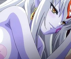 MONSTER GIRL MONMUSU QUEST - EPISODE 2 HD