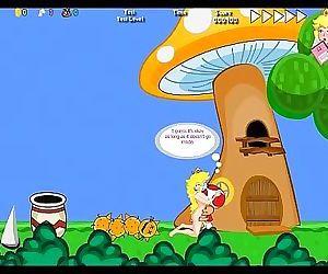 Peachs Untold TaleAdult Android Gamehentaimobilegames.blogspot.com 11 min