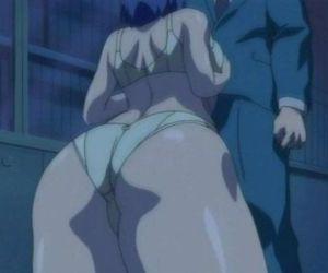 Big Tits Hentai Sex XXX Anime Handjob Cartoon - 2 min