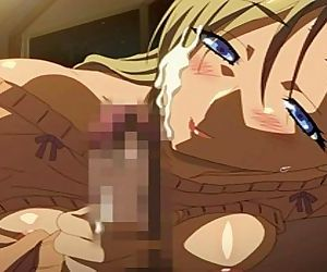 Young Hentai Handjob XXX Anime Sister Cartoon - 2 min