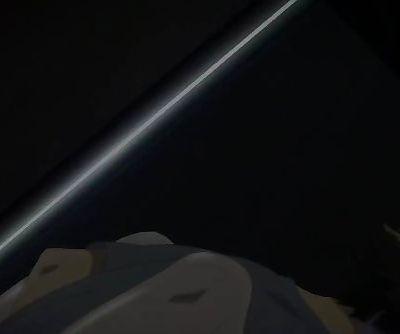Joshi Ochi!!: 2-kai kara Ero Musume - 04 - Sub Spañol