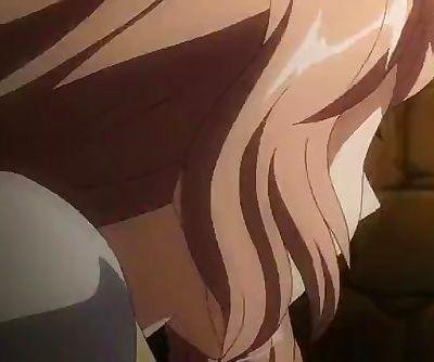 Hardcore gangbang monster hentai