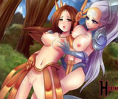 League of Legends - LoL - Collection 23