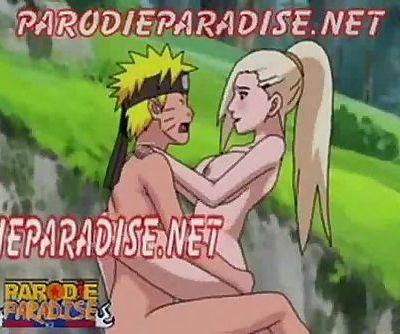 Naruto Fucks Ino Hentai - 3 min