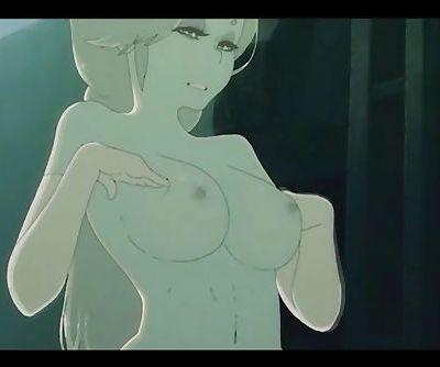 Miyuki the Android