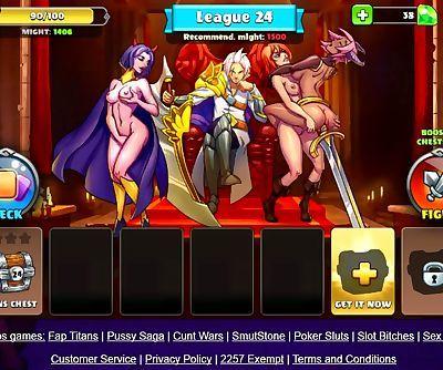 hgame web game cuntwars.com