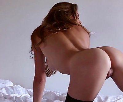 Babes.com - SWEETEST SIN Amber Sym - 8 min HD