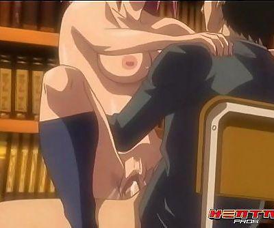 HentaiSeisen Gakuin 5 min HD