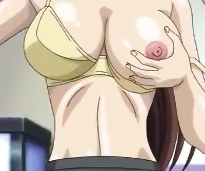 yama hime no mi episode 3 eng sub