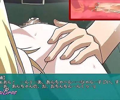 hentai japanese visual novel fuck fuck fuck 6 min HD