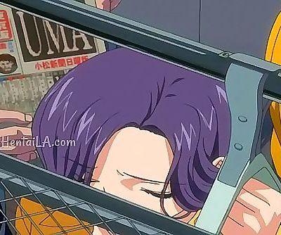 Hentai Video 2 Fans 26 min HD