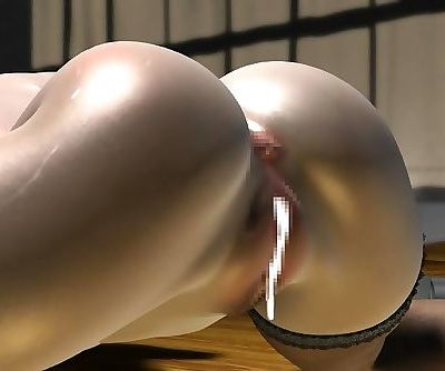 Hentai 3D Cenzored Umemaro 3D Vol 7 lewd bomb bust- Female Teacher