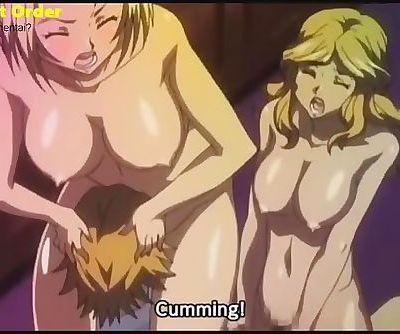 HemdomBlogs Femdom Hentai Compilation #1