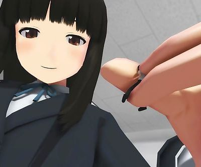 MMD Giantess Game