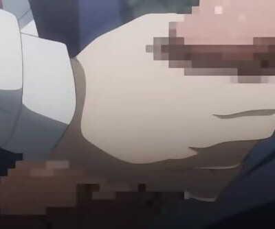 Kyonyuu Hitozuma Onna Kyoushi Saimin - Episode 1