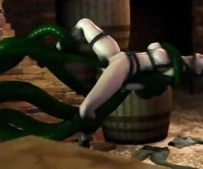 Resident Evil, Valentine & Claires Demise, Lq