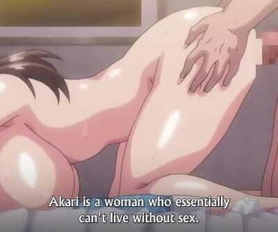 Yarichin Kateikyoushi Netori Houkoku Episode 1 Subbed
