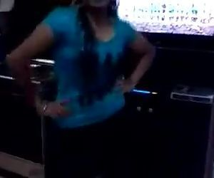 INDIAN - Tamil Babe Video Fo..