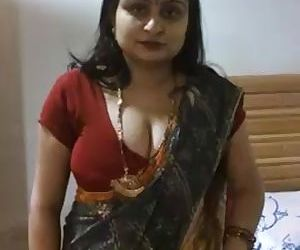 Desi Aunty clips for more visit..